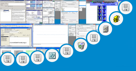 Software collection for Microsoft Access Free Templates Collections