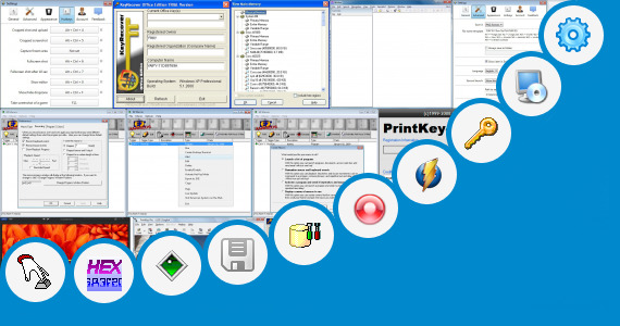 Software Collection For Windows Gamer Edition Activation Key