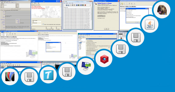 Software collection for Permainan Java Hp Cross T5