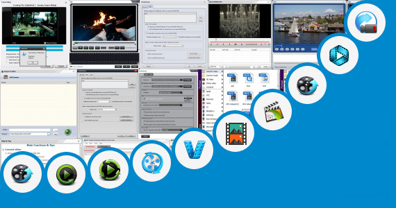Software collection for Ultimate Video Apk