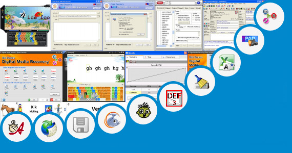 Software collection for Letter Pad In Doctor S