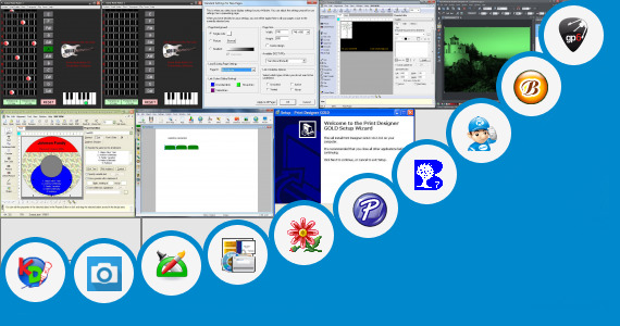Software collection for Brother Pe Design Free Full