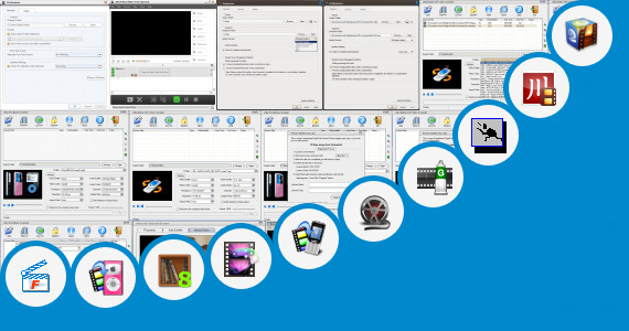 Software collection for Uc Browser All 3gp Movie List