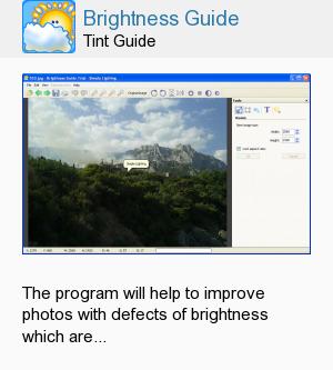 Brightness Guide