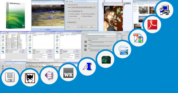 Software collection for Malayalam Pdf File Adobe Photoshope Study