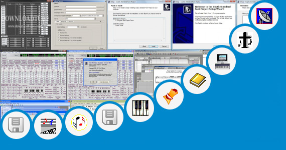 Software collection for Free Christian Keyboard Chord Book Pdf