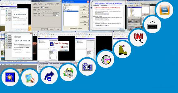 Software collection for Contoh Descriptive Text Computer