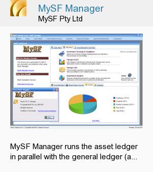 MySF Manager