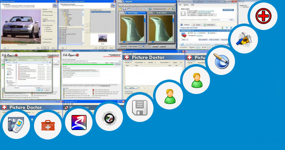 Software collection for Vg Jpeg Repair Id