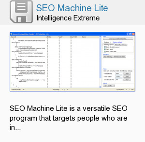 SEO Machine Lite