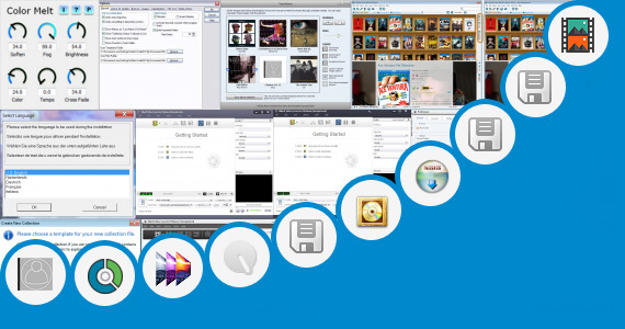 Software Collection For X Art Video Collection