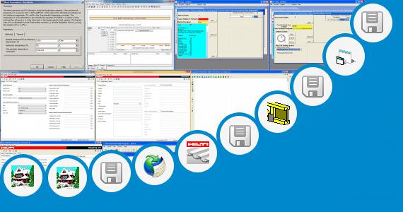 Roof Truss Design Software Freeware Posistrut Guideline