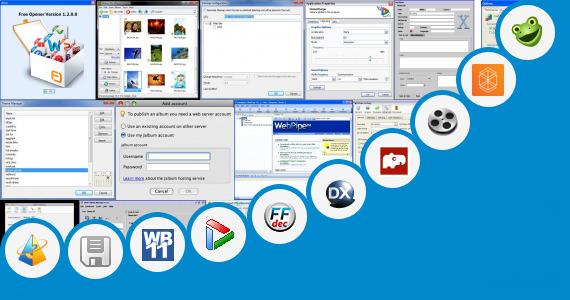 Software collection for Aplikasi Java Edit Video Untuk Hp Java