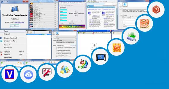 Visionapp Remote Desktop 2010