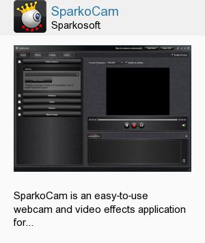 SparkoCam