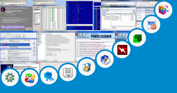 Software collection for Registry Pes 6 Windows 7 32 Bit