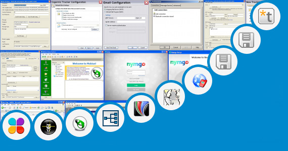 Software collection for Free Sms Tracker Java
