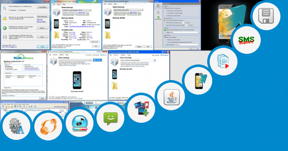 Software collection for Bangla Sms Collection
