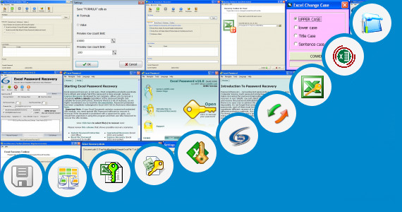 Software collection for Artikel Ms Excel 2007