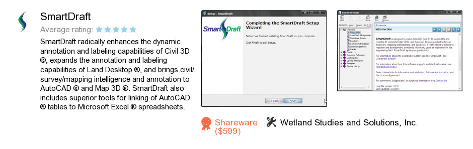 SmartDraft
