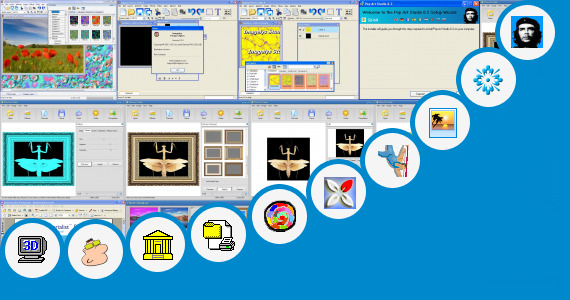 Software collection for Art Of Name Rahul Images