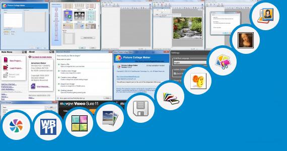 Software collection for Offline Photo Edit Or Maker In Jar Apps