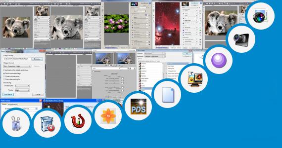 Software collection for Corel Paint Pro Apk