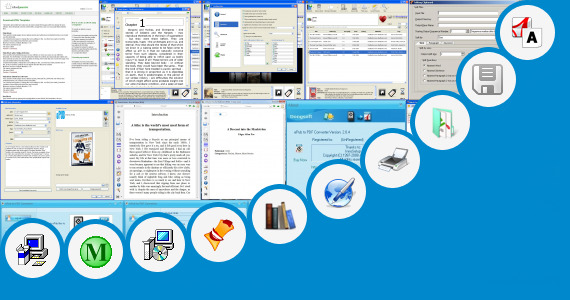 Software collection for Bangla Electrical Engineering Books Pdf