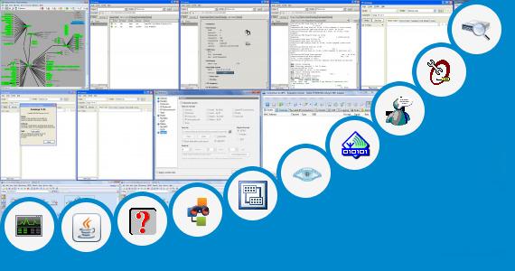 Software collection for Myhotspotfluke Networks Switch Port Monitor