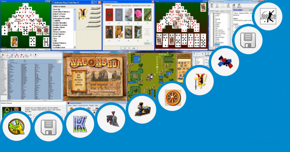 Software collection for Game Of Indian Railway Free To For Pc