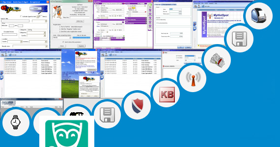Software collection for Free Paypal Account