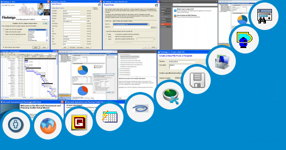 Software collection for Projects Report On Wedding Planning System