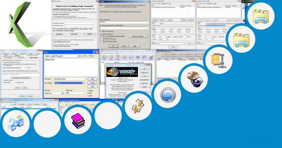 Software collection for Themes In Vxp File Format