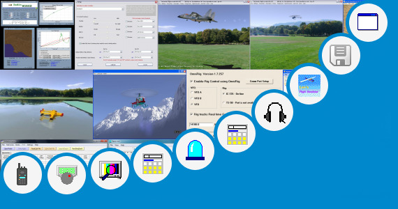 Software collection for Gambar Model Radio Fm