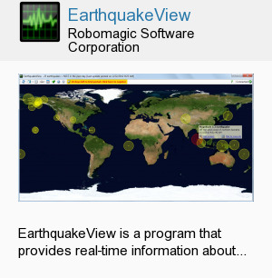 EarthquakeView