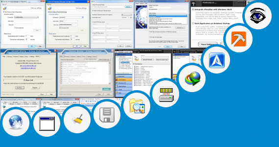 Software collection for All Internet Browser Vxp File