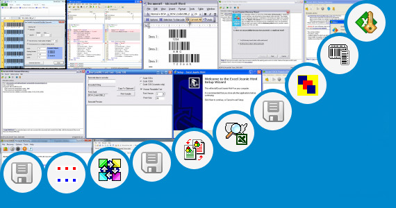 Software collection for Free Excel All Bbs Codes