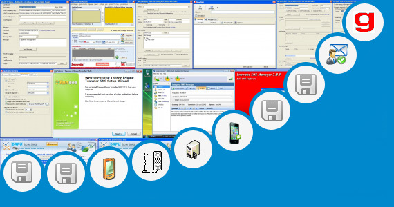 Software collection for Vxp File For Sending Free Sms