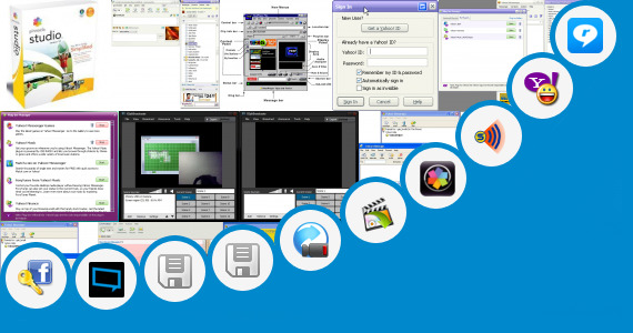Software collection for Facebook Latest Version Vxp File