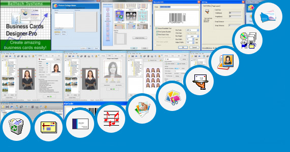 fake id card maker software