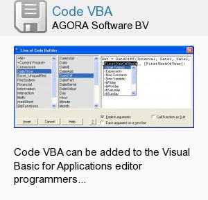 Code VBA