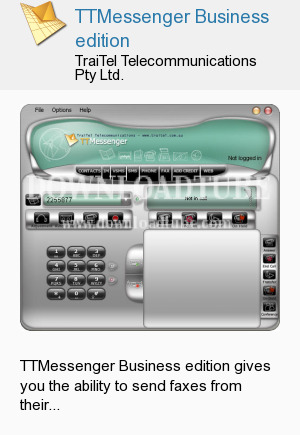 TTMessenger Business edition