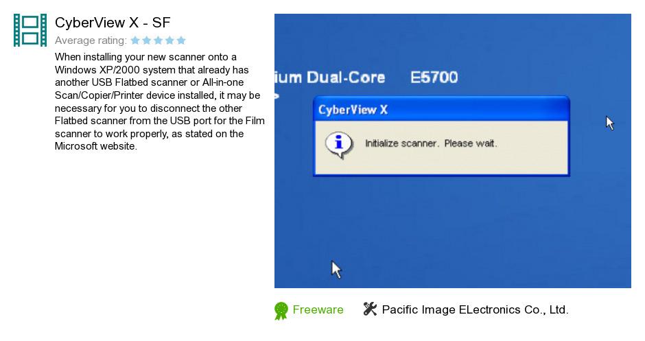 Cyberview X Sf Driver Windows 10
