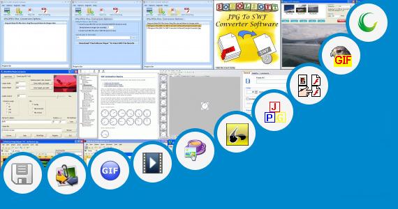 how to open swf files online