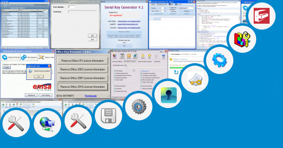 Software collection for Free Dll Tool License Key