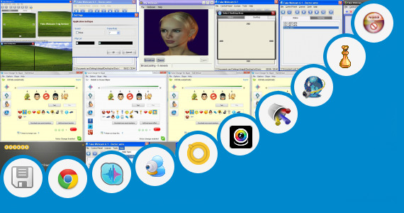 Software collection for Funny Chat Assamese