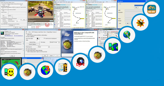 Software collection for Fbl Gps Map Edit