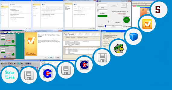Software collection for Answer Course Feedback For Ccna 1