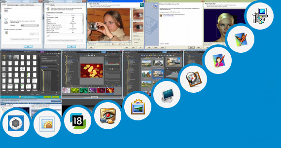 Software collection for Photo Dress Remover Photo Editor Software