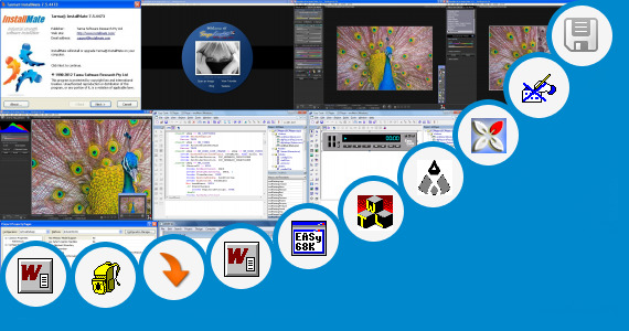 Software collection for Assembler Windows 7 64 Bit